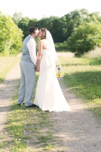 Morgantown and Pittsburgh Wedding Photography & Videography