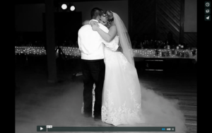 Uniontown Wedding Videography