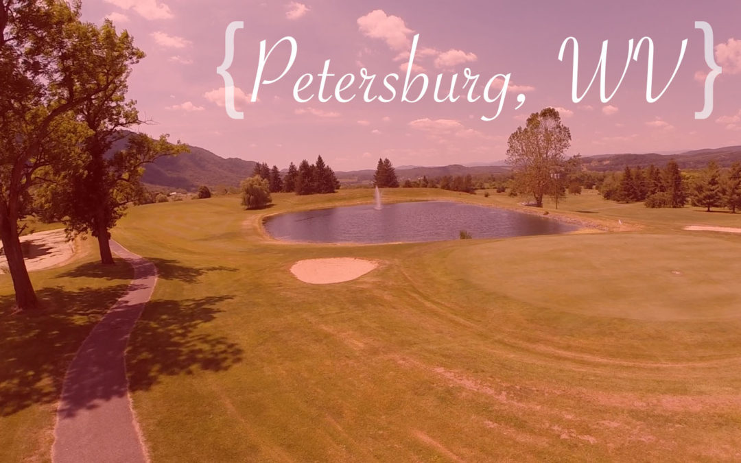Why is Petersburg, WV your perfect wedding destination? | Petersburg, WV Weddings | Outdoor Weddings