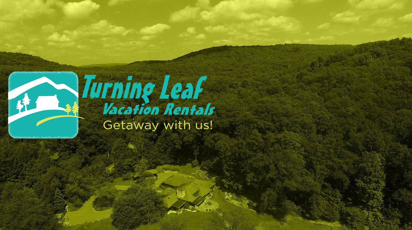 Turning Leaf Vacation Rentals | Laurel Highlands Tourism | Ohiopyle Rentals