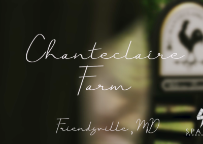 Chanteclaire Farm Styled Shoot
