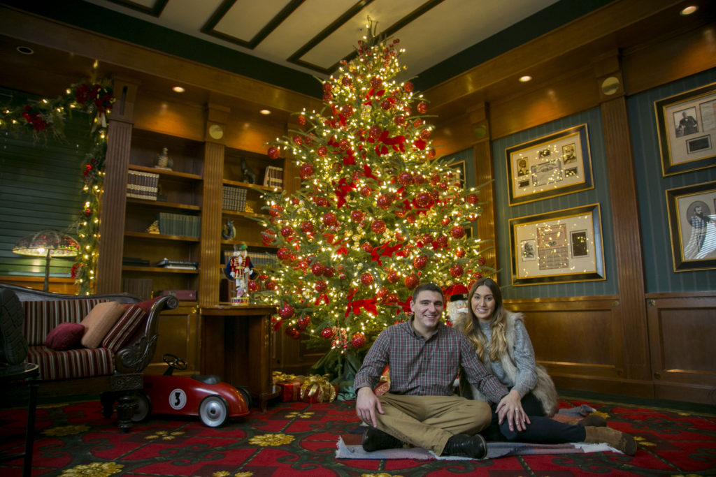 Nemacolin Woodlands Surprise Proposal