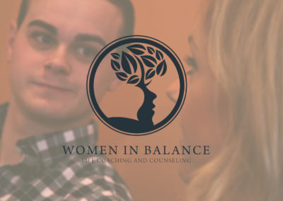 Couples Counseling at Women In Balance